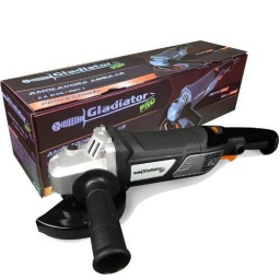 Amoladora Gladiator 5 Pulgadas 125mm 1200w Aa825/220l