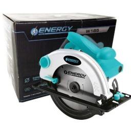 Sierra Circular 7 ¼'' Energy 1200w 5000rpm W185 - Acerix