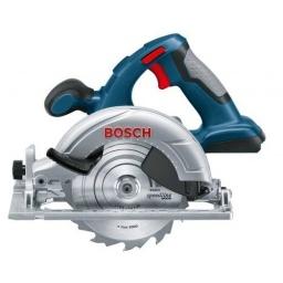 Sierra Circular Bosch A Batería 18v 6 ½'' 3900rpm Gks18vli
