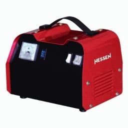 Cargador De Bateria 12 V 6 Amp Hessen Pro Acerix