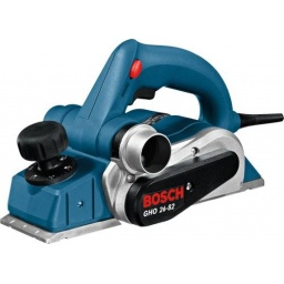 Garlopa Cepillo Bosch 710w Gho26-82 2 Años De Garantía