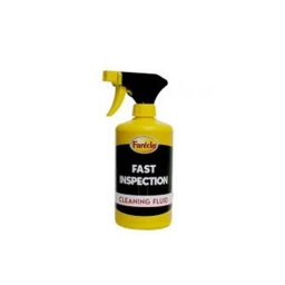 Liquido Fast Inspection Farecla 500ml
