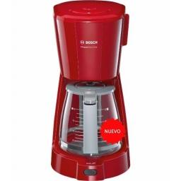 Cafetera Bosch Compact Class Roja 1,25lts Tka3a034 - Acerix