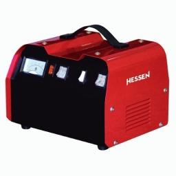 Cargador De Bateria 230 V 25 Amp Hessen Pro Acerix