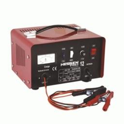 Cargador De Bateria 12 Volt 7,5 Amp Hessen Pro