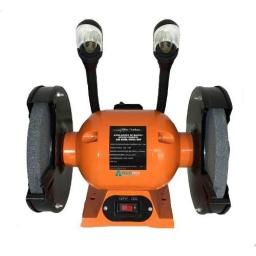Amoladora De Banco Gladiator 600w Ab608/220/50 Acerix