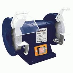 Amoladora De Banco 150mm 250w Hessen Pro 1 Año Gtia Acerix