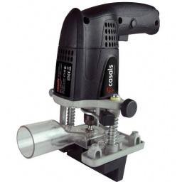 Fresadora Router Casals Profesional 430w 30mm 2 Años Gtía