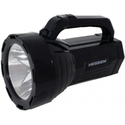 Linterna Hessen Led Recargable 230 Lumens Acerix