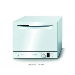 Lavavajillas Compacto Bosch Sks62e22eu - Acerix