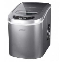 Maquina Fabrica De Hielo Vivax 2,4 Litros 12kg/día - Acerix