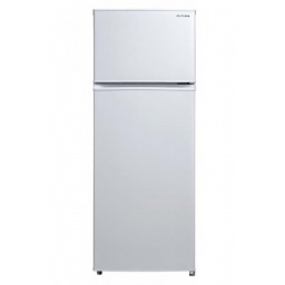 Heladera Frezeer Futura Frío Húmedo 210lts Refrigerador