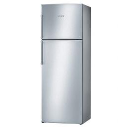 Heladera con Freezer Bosch 312Lts Frío Seco Inox.- Acerix