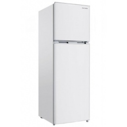 Heladera con Freezer Futura 260lts Frío Seco - Acerix