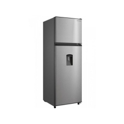 Heladera Futura Con Freezer Frío Seco Fut-370nf - Acerix