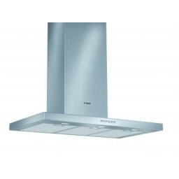 Campana De Pared Diseño Box 90cm Bosch Dwb097a50 - Acerix