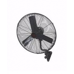 Ventilador De Pared Industrial Ks-vw50 Kassel - Acerix