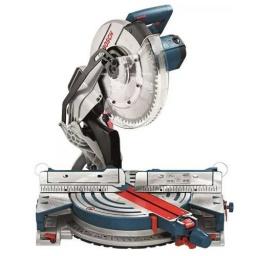 Sierra Ingletadora Bosch Deslizante 1800w Gcm12x - Acerix