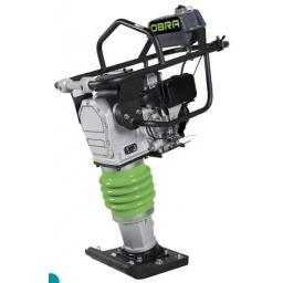 Compactadora De Hormigón Obra Pata Pata 4hp Cm10137