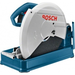 Sierra Sensitiva Bosch 14'' 2000w Gco14-24 2 Años Garantía