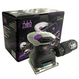 Lijadora Orbital Neo 250w 115x110mm Lo913 - Acerix