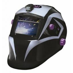 Careta Mascara Para Soldar Fotosensible Led Neo Ms1001/2l