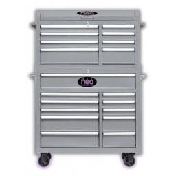 Gabinete Organizador Metálico Neo Gh9001 Acerix