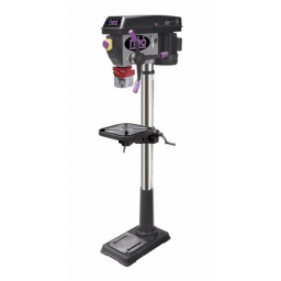 Taladro De Columna Neo Industrial 1500w 32mm Tc1032/220/50