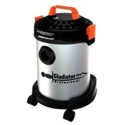 Aspiradora Gladiator Pro Seco Húmedo 1000w A712