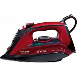Plancha A Vapor Bosch Sensixx Ed. Rosso Tda503001p - Acerix