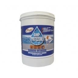Impermeabilizante De Azotea Sigil Simp Protezione 7kg Acerix