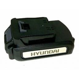 Batería Hyundai 20v 2amp Para Linea Inalambrica - Acerix