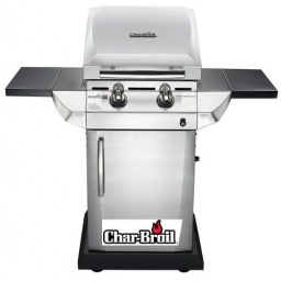 Parrillero Barbacoa A Gas Performance T-22d Char Broil