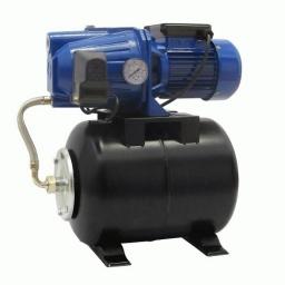 Equipo Presurizador Agua Hyundai 53lts/min 1hp Acerix