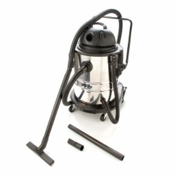 Aspiradora Industrial 1600w Hessen Pro 1año Garantia