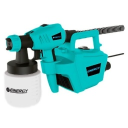 Equipo De Pintar Energy Portátil 900ml/min 600w As10/2