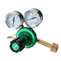 Regulador De Oxigeno Con Manómetro - Acerix