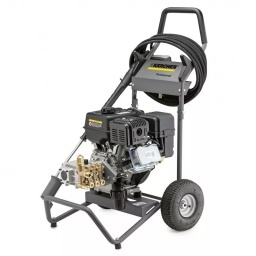 Hidrolavadora A Nafta Karcher 230bar 9,25hp Hd 8/23 G
