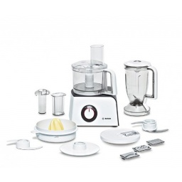 Procesadora De Alimentos Bosch Mcm4100 - Acerix
