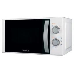 Microondas Manual 20l Vivax Mwo-2078 - Acerix