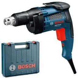 Atornillador Electrico Bosch Para Drywall 700w Gsr6-25 Te