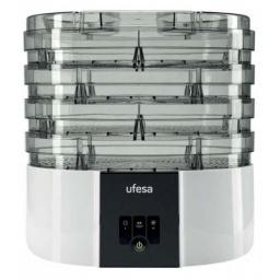 Deshidratador De Alimentos Ufesa Da6000 - Acerix