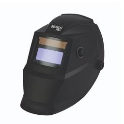 Careta Mascara Para Soldar Hessen Pro C/regulación - Acerix