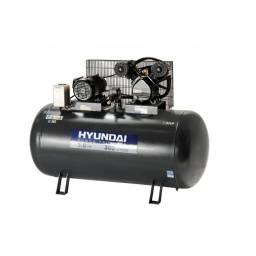 Compresor De Aire 300 Litros Hyundai Trifasico 3hp - Acerix