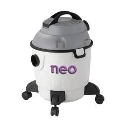 Aspiradora Neo Industrial 18lts Solidos Y Líquidos Ah918