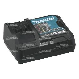 Cargador de Baterias Makita 12v DS10SB