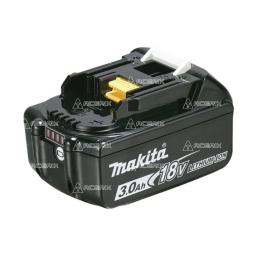 Bateria Makita 18V 3,0Ah Compatible con Linea Makita 18V