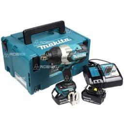 Lave de Impacto a Bateria Makita 18V DTW1001RFE