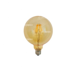 Lampara Retro Redonda Led - Acerix