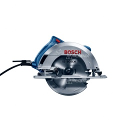 Sierra Circular Bosch 7 1/4 Profesional GKS150 1500W - Acerix